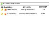 distanza-albergo